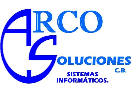 Tienda Online ARCO Soluciones C.B.